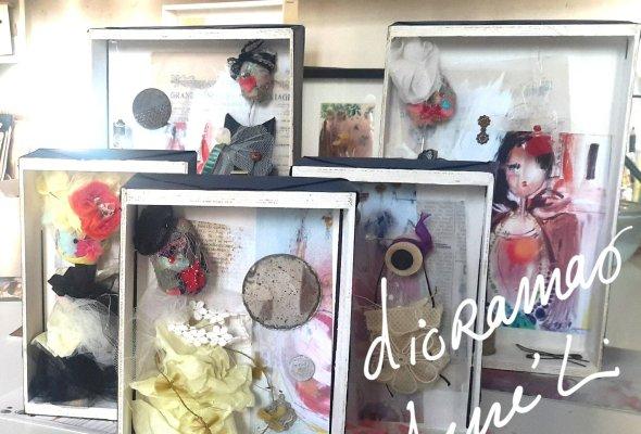 logo Dioramas